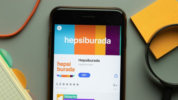 Hepsiburada'nın halka arzı 738 milyon dolara ulaşabilir