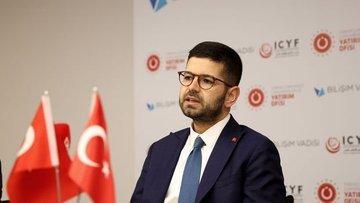 """""""Strateji Belgesi'nde hedefimiz, Türkiye'nin yatırımlarda..."""