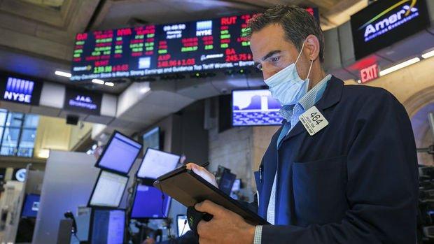 Küresel piyasalar Fed yetkililerinin açıklamalarıyla dalgalandı