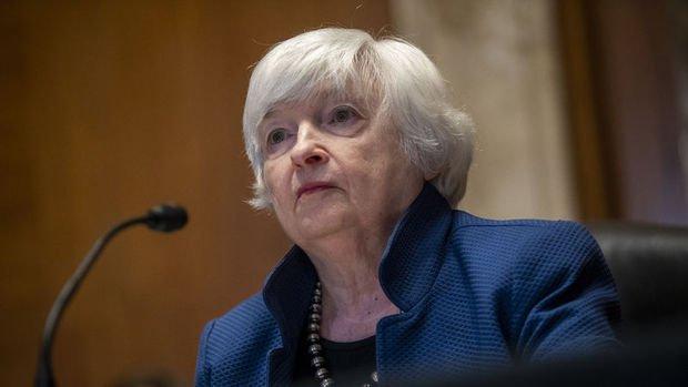 Yellen'dan Kongre'ye borç limiti uyarısı
