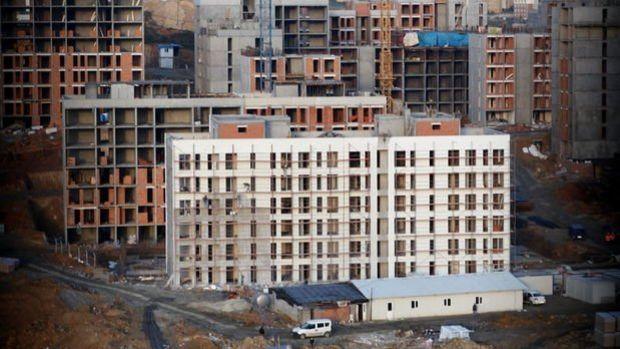 Sektörel güven hizmet, inşaat ve perakendede arttı