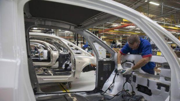AB'de ticari araç satışları Mayıs'ta yükseldi
