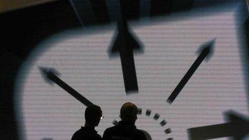 Almanya ve Fransa'da iş dünyası güveni sert yükseldi