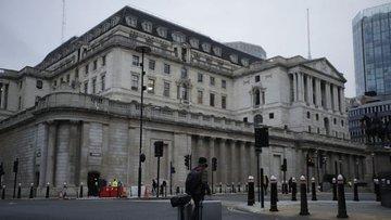 İngiltere Merkez Bankası faizi ve varlık alım programını ...
