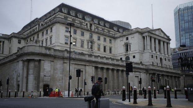 İngiltere Merkez Bankası faizi ve varlık alım programını değiştirmedi