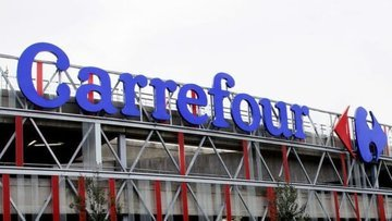 Carrefour küresel operasyonlarını gözden geçirmeye hazırl...