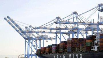ABD'de dış ticaret açığı Mayıs'ta ithalattaki artışla yük...