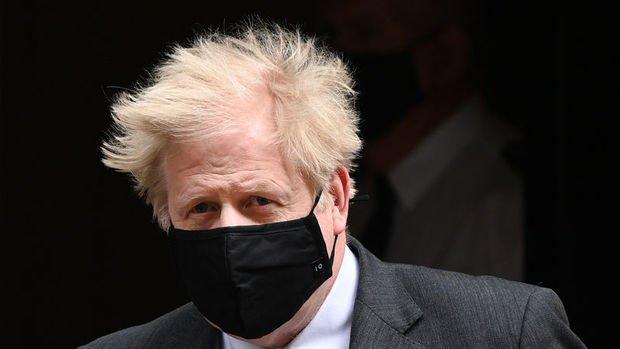 Johnson, Rusya'nın sınır ihlali iddiasını reddetti