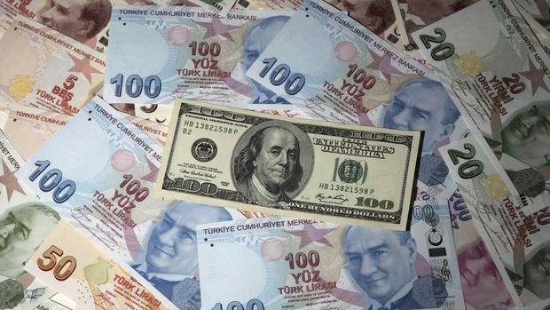 Mevduatlarda dövizden TL'ye geçiş için bankalara zorunlu karşılık teşviki planlanıyor