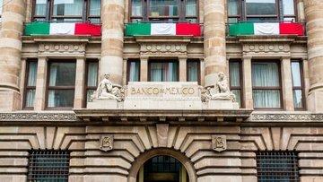 Meksika Merkez Bankası'ndan beklenmeyen faiz artışı