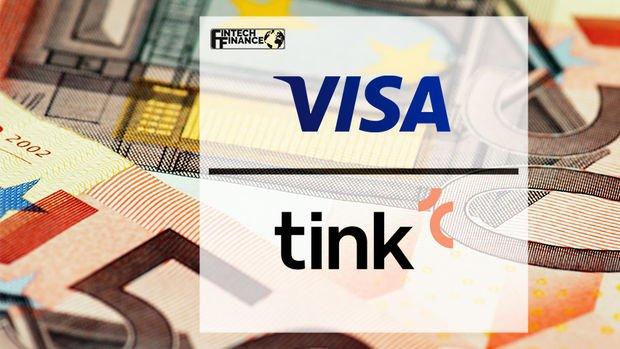 Visa, açık bankacılık platformu Tink'i 2 milyar dolara satın alıyor