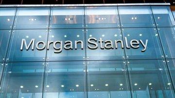 Morgan Stanley'den blockchain girişimine yatırım