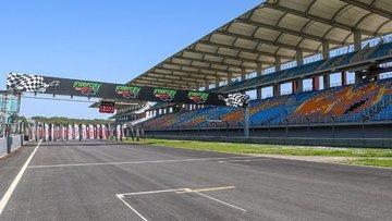Formula-1 Türkiye Grand Prix'sinde tarih netleşti