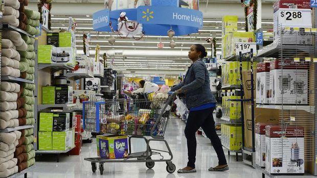 ABD'de kişisel harcamalar Mayıs'ta beklentilerin üstünde