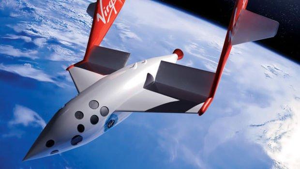Virgin Galactic uzay yolculuğu için onay aldı