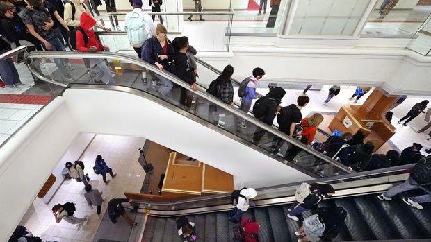 ABD'de tüketici güveni Haziran'da beklentiyi aşamadı
