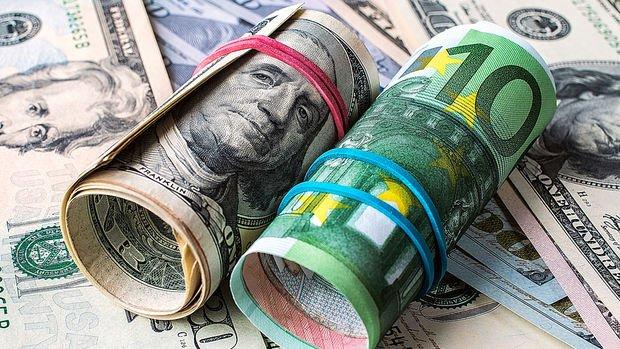 Euro/dolar'da kısa pozisyonlar 2 yılın zirvesinde