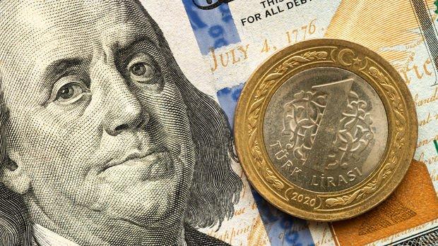 Dolar/TL'de gündem Fed ve faiz artırımları