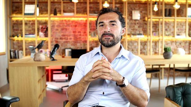 Bloomberg HT'de 'Bir Hayat Hikayesi': Prof. Dr. Ufuk Akçiğit
