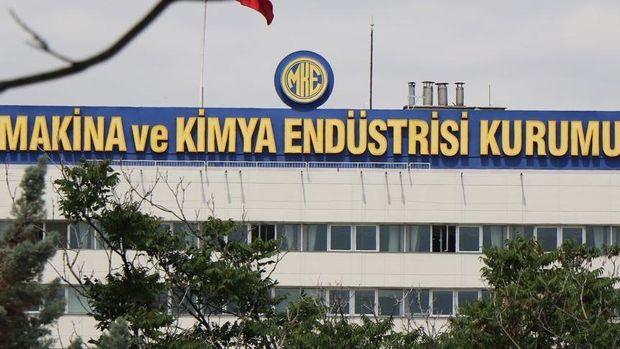 MKE'nin A.Ş. olmasını düzenleyen kanun teklifi, komisyonunda kabul edildi