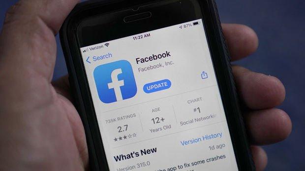 ABD'de Facebook'a açılan dava reddedildi