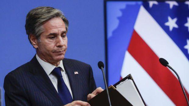 Blinken: ABD, Rusya ile istikrarlı bir ilişki bekliyor