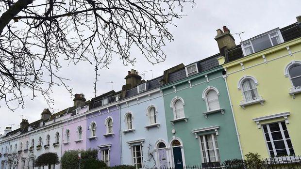 Birleşik Krallık konut fiyatlarında 17 yılın en hızlı artışı