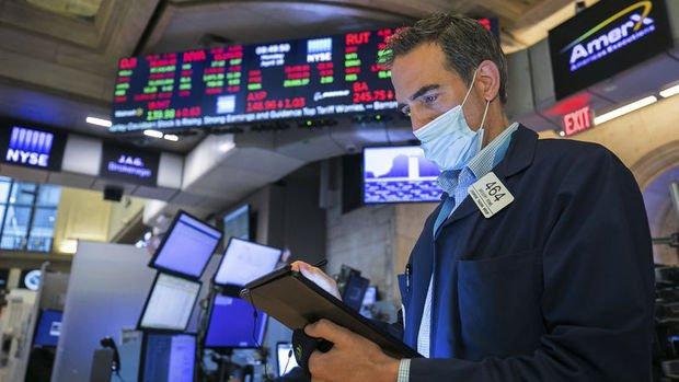 Küresel piyasalarda 'Delta varyantı' endişesi