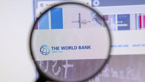 Dünya Bankası, Çin için yıllık büyüme tahminini %8,5'e yükseltti
