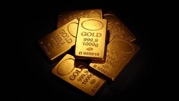 Altın kritik seviyeyi kırdı