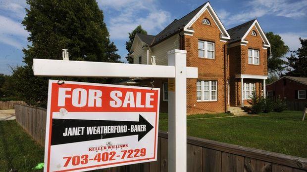 ABD'de konut fiyatlarında 33 yılın en hızlı artışı