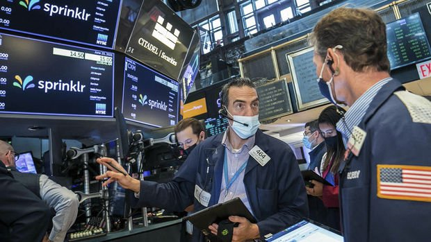 Küresel piyasalarda Delta endişesi kısa sürdü
