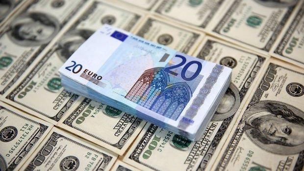 Hazine euro cinsi borçlanma için yetkilendirme yaptı