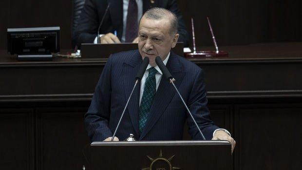 Erdoğan: CHP, Deutsche Bank'a tehdit sallıyor
