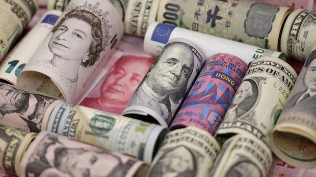Dış borç stokunun milli gelire oranı zirve seviyelerdeki seyrini korudu