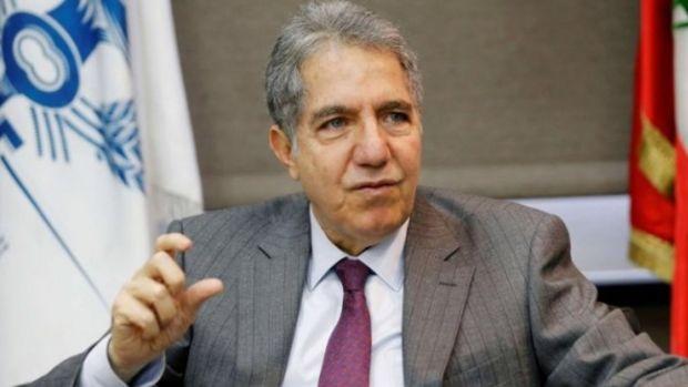 Lübnan Maliye Bakanı Vezni: IMF'nin özel çekme haklarından 900 milyon dolar alabiliriz