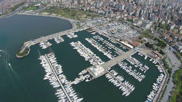 Kalamış Yat Limanı özelleştirmesinde son teklif verme tarihi 21 Eylül'e uzatıldı
