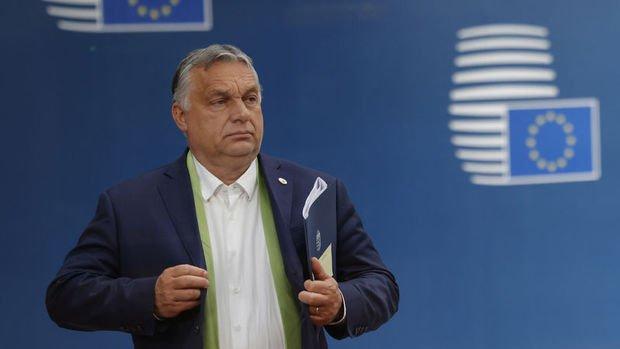 Macaristan küresel vergi tabanına karşı
