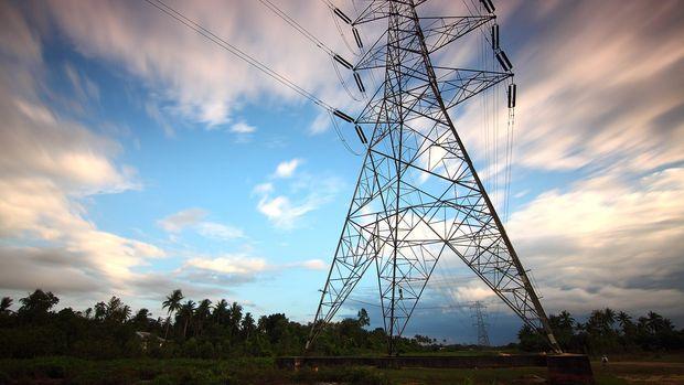 Türkiye'nin elektrik tüketimi haziranda geçen yıla göre yüzde 11,56 arttı