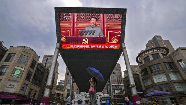 Çin'den yurtdışında halka arz olan şirketlere ceza gibi soruşturma