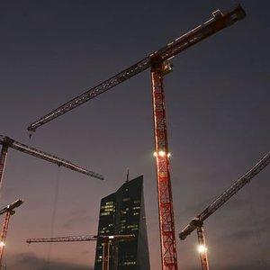 AVRUPA MERKEZ BANKASI KAPSAMLI STRATEJİ DEĞERLENDİRMESİNE HAZIRLANIYOR