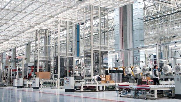 TCMB: Üretici fiyatları kaynaklı baskılar güçlenerek devam etti