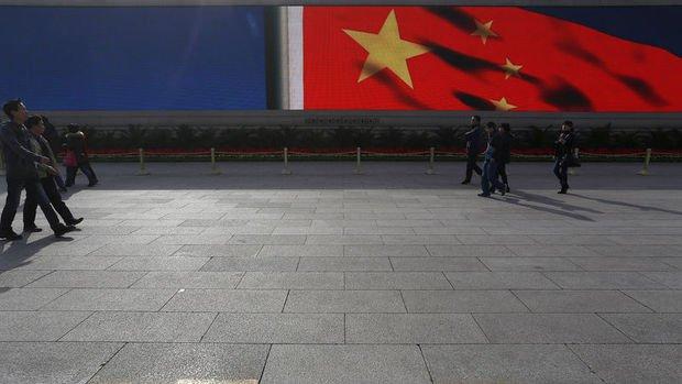 Çin: Hiçbir ülkenin Tayvan'a müdahalesine izin vermeyeceğiz