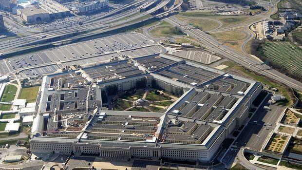 Pentagon, Trump döneminde Microsoft'un kazandığı ihaleyi iptal etti