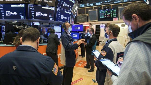 Küresel piyasalarda gündem ABD 10 yıllık rallisi