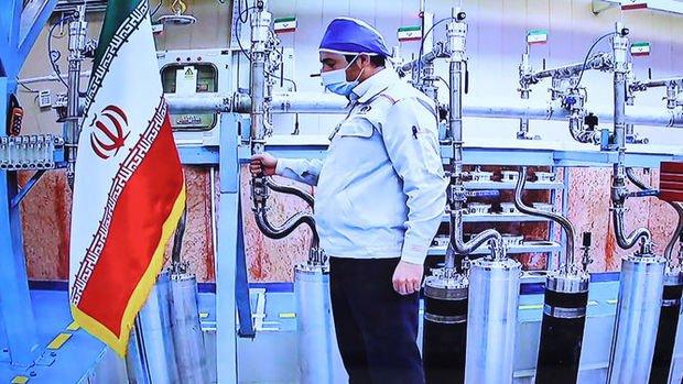 İran ile Batılı ülkeler arasında uranyum krizi