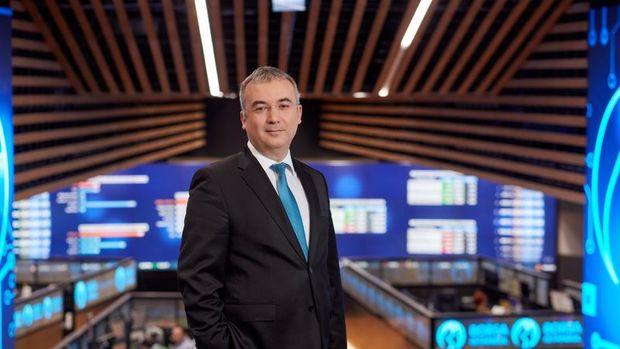 Borsa İstanbul/ Ergün: Yeni finansal ürün ve hizmetleri devreye alıyoruz