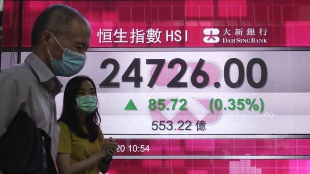 Çin, ABD'de halka arzları bloke etmek için harekete geçiyor