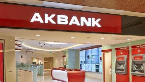 Akbank'ta teknik kesinti etkisini sürdürüyor