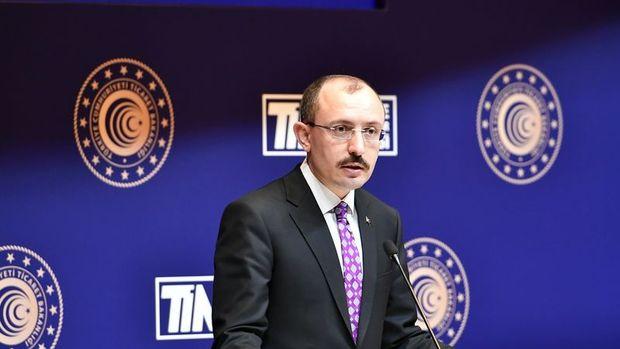 Uluslararası Hizmet Ticareti Genel Müdürlüğü kuruldu